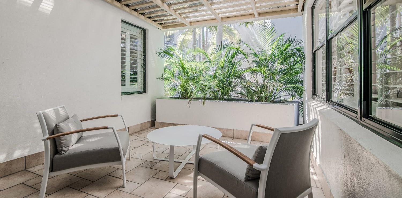 two-bedroom-balcony1 | Bella Casa Noosa