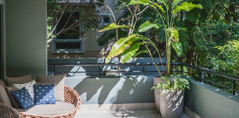two-bedroom-balcony2 | Bella Casa Noosa