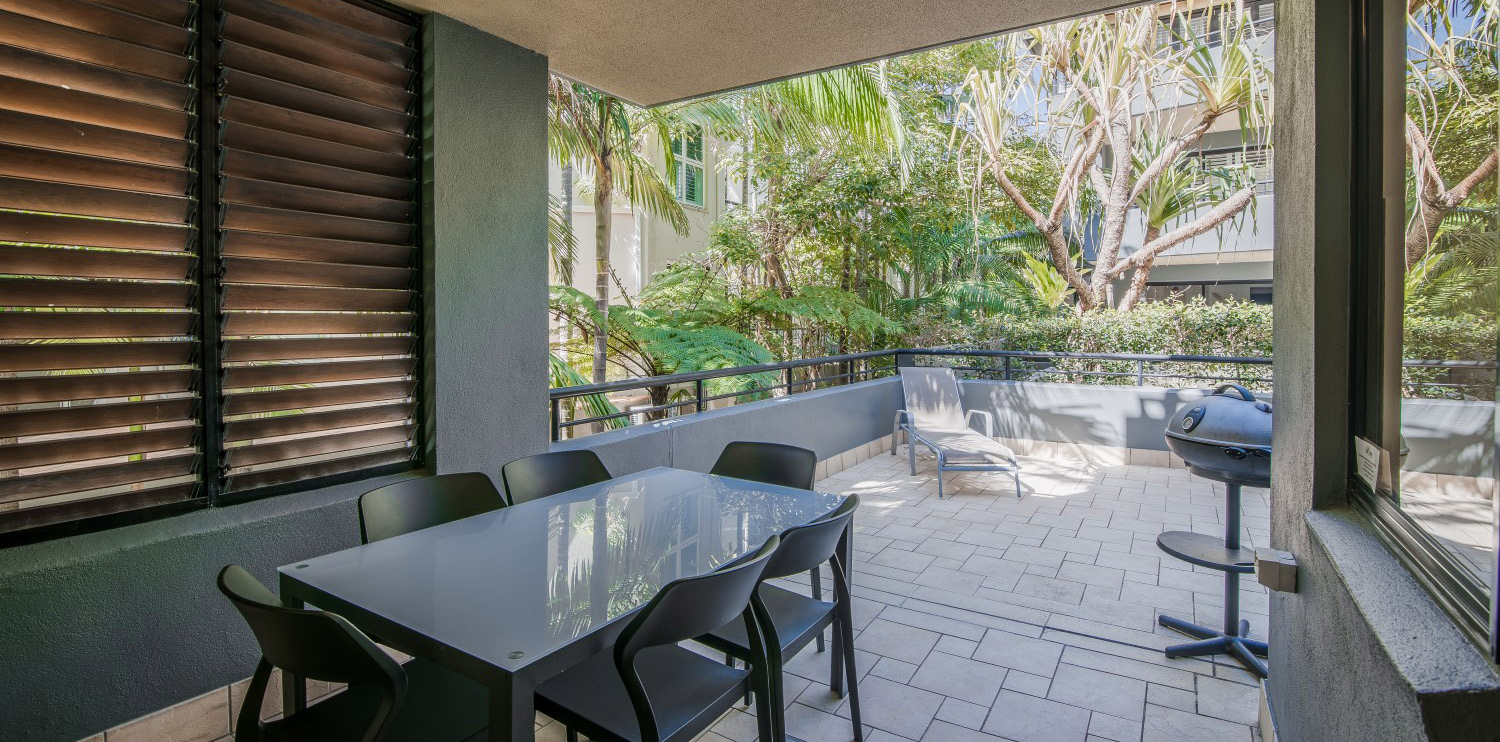 two-bedroom-balcony3 | Bella Casa Noosa