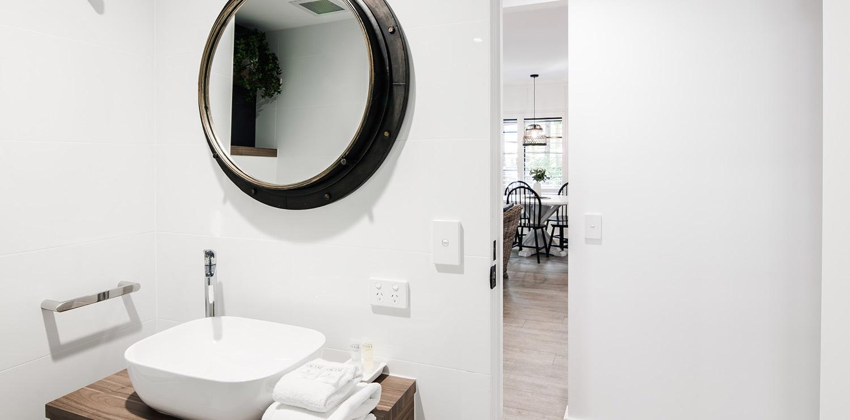 two-bedroom-bathroom2 | Bella Casa Noosa